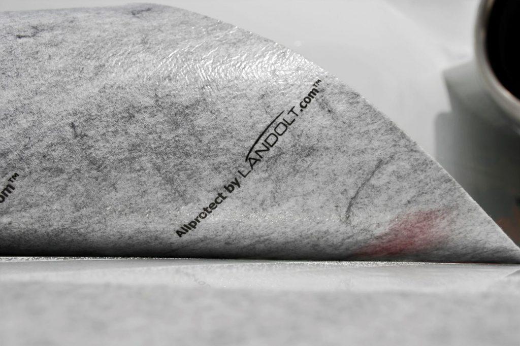 ALLProtect adhesive
