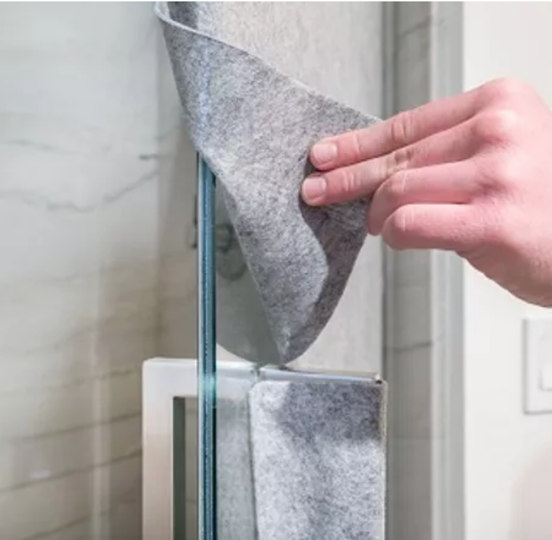 surface protection on glass