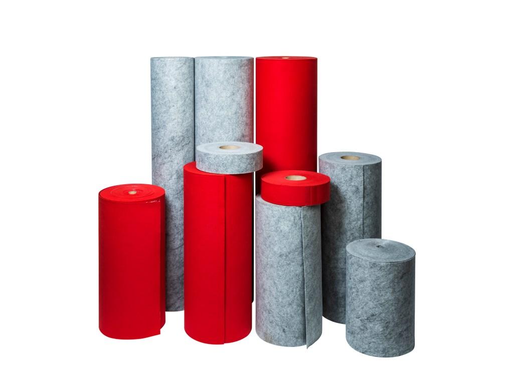 Family of rolls